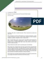 O Equinócio & Você - Conselho Arcturiano - Daniel Scranton 23.09.18