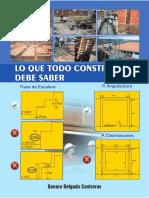 LO QUE TODO CONSTRUCTOR DEBE SABER VOL I (ING. GENARO DELGADO CONTRERAS).pdf