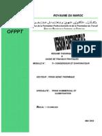 M11_Condenseur et évaporateur FGT-TFCC