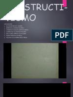 Constructivismo Diapositivas C