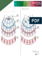Seating-plan ICC SYDNEY