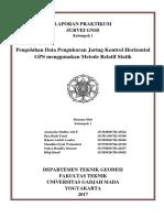 218297_Laporan Praktikum Pengolahan Jaring GNSS Geogenius
