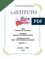 PEINADO DE FANTASIA.doc