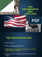 progressive era website