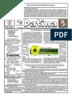 Datina - 26.09.2018