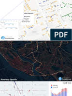 SharedStreets + Uber Visualizations