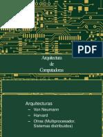 Arquitecturadecomputadoras 160626223325 Converted