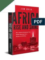 Ovia AfricaRiseAndShine Sample