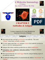 (5) Chapter 5 (Antibodies & Antigens).ppt