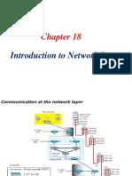 Module3 Network Layer-ch19 Logical Addressing