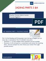 Ket Reading Workshop Part 3&4 - b