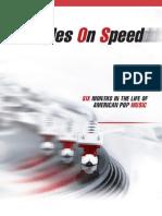 Singles on Speed Interactive Book