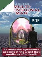 Multidimenssional Man - Jurgen Ziewe