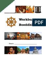 Werkbundel Boeddhisme
