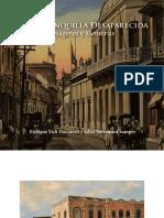 Libro La Barranquilla Desaparecida
