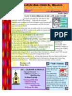 Fpc October 2010 Newsletter