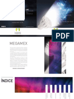 Catalogo Megamex