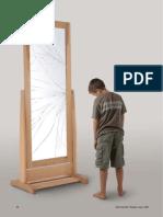 Espejos rotos El Autismo