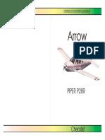 Piper Arrow Checklist