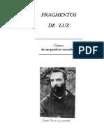 San Padre Pío-fragmentos de Luz - Cartas