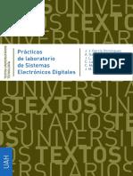 Prácticas de laboratorio de Sistemas Electrónicos Digitales