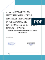 E.1.01 PLAN ESTRATÉGICO 2013-2021 ESCUELA DE ENFERMERÍA_0.pdf