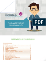 Doc Programacion