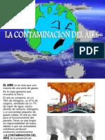 Contaminacion Del Aire Diapo