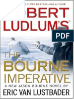 The Bourne Imperative - Van Lustbader (Robert Ludlum's)