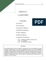 Metodologia de La Investigacion en Ciencias Sociales Cap5