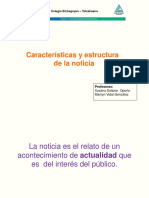 La Noticia PPT