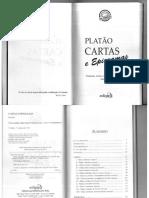 Platão - Carta VII - em português (BR)