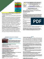 Boletín 002-Inp Jesús El Buen Pastor-loma Bonita
