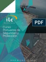 Brochure Cursos de Capacitación - ILC Final