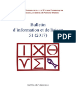 Bulletin AIEP 51 2017