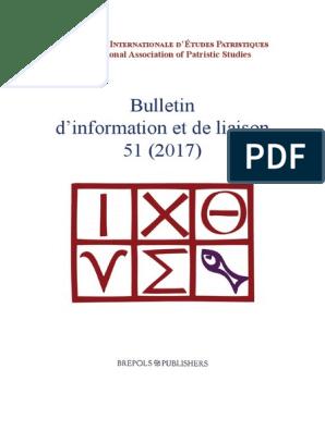 Bulletin Aiep 51 2017 Comité Secrétaire