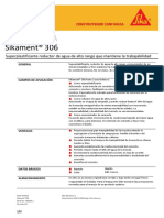 Sikament® 306 rev.2 01-04-15