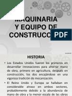 Maquinaria y Equipo de Construcción (1)