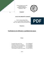 Tema_36_2012_Facilitadores de Infiltração e Qualidade das Águas