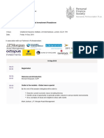 London Accumulation and Investment Roadshow  Agenda.pdf