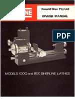 1000 Manual