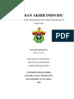 Faris Laporan KKN Individu-Faris.pdf