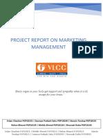 Report VLCC