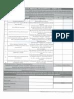Encuesta de F&S Codelco (Realizada Por Jefe de Turno) (1)