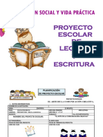 Club Lecto Escritura