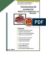 Copia de Final Haccp Chorizo[Rev