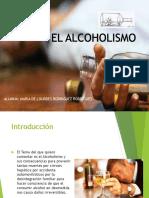 Alcohlismo y Sus Consecuencias