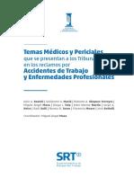 Temas Medicos y Periciales Web