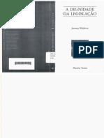 A DIGNIDADE DA LEGISLAÇÃO.pdf