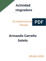 CarreñoSotelo Armando M08S3AI5 Matrimonio